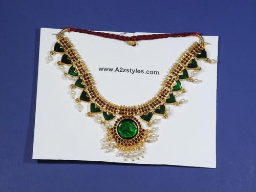 Necklace/Chokar DJ-SCHAIN-6221