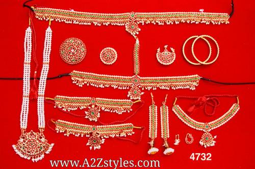 Dance Jewelery Big Set DJ-L-Set-4732