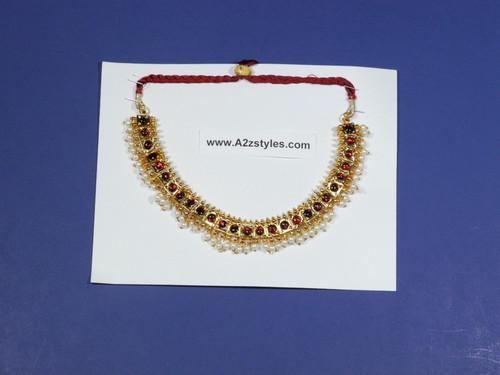 Necklace/Chokar DJ-SCHAIN-6309