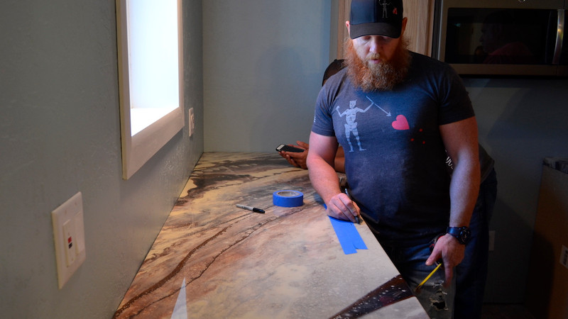 The 5 Most Common Mistakes DIYers Make When Installing Epoxy