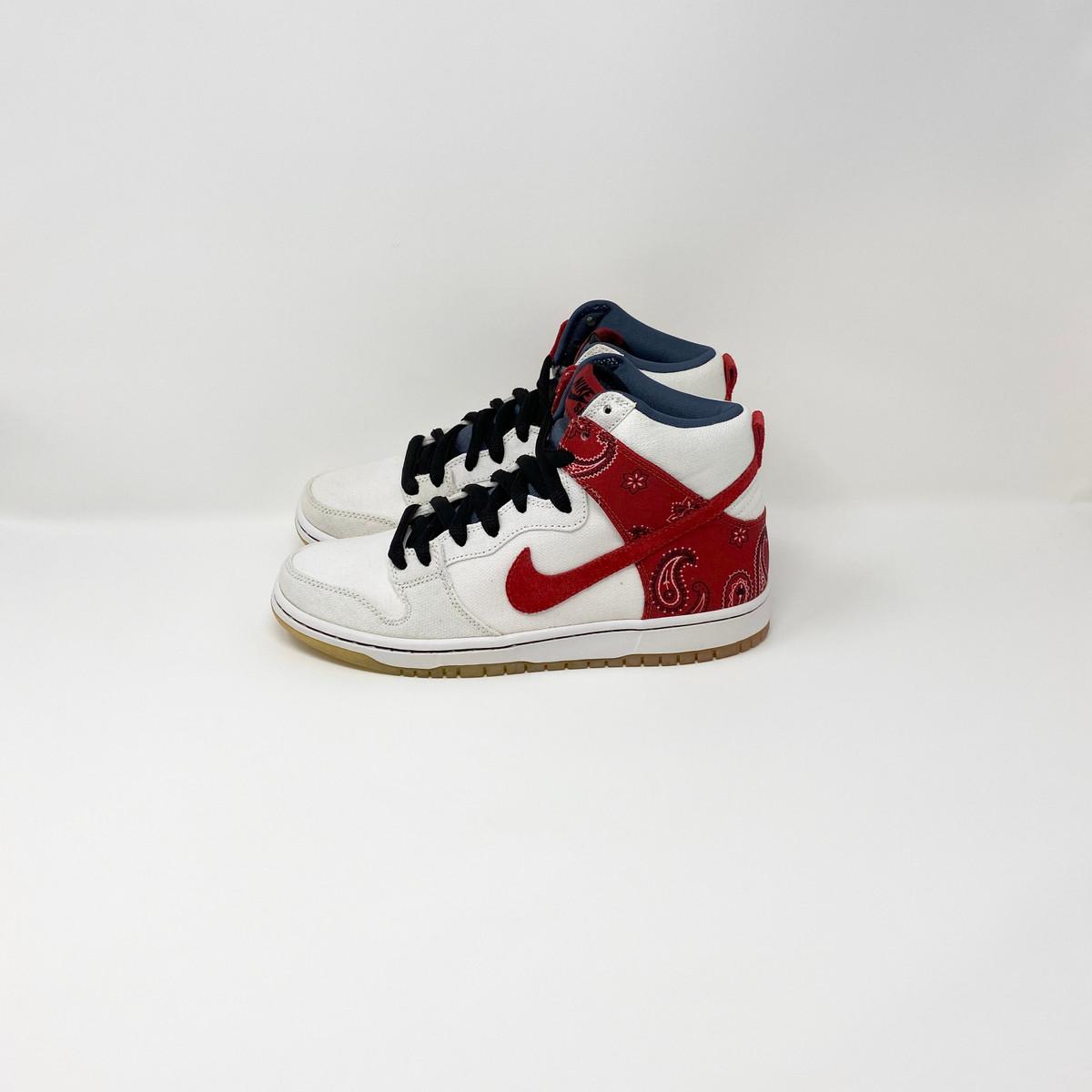 Nike Dunk Hi Pro SB Cheech and Chong