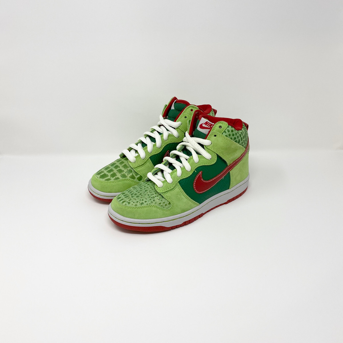 Nike Dunk Hi Pro SB Pro Dr. Feelgood