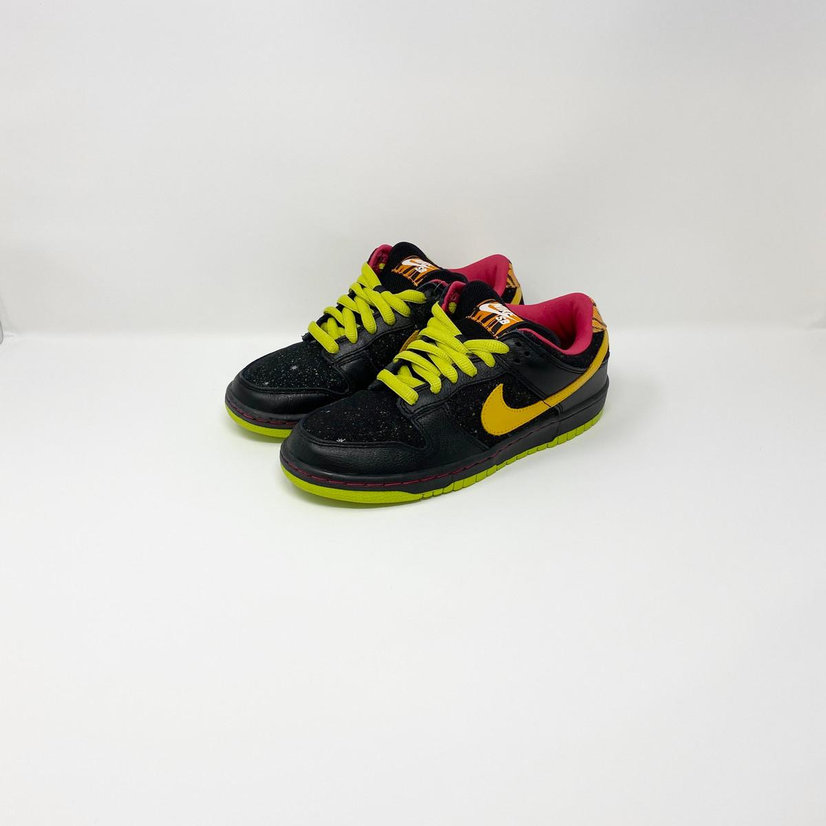 Nike Dunk Low Prem SB Space Tiger