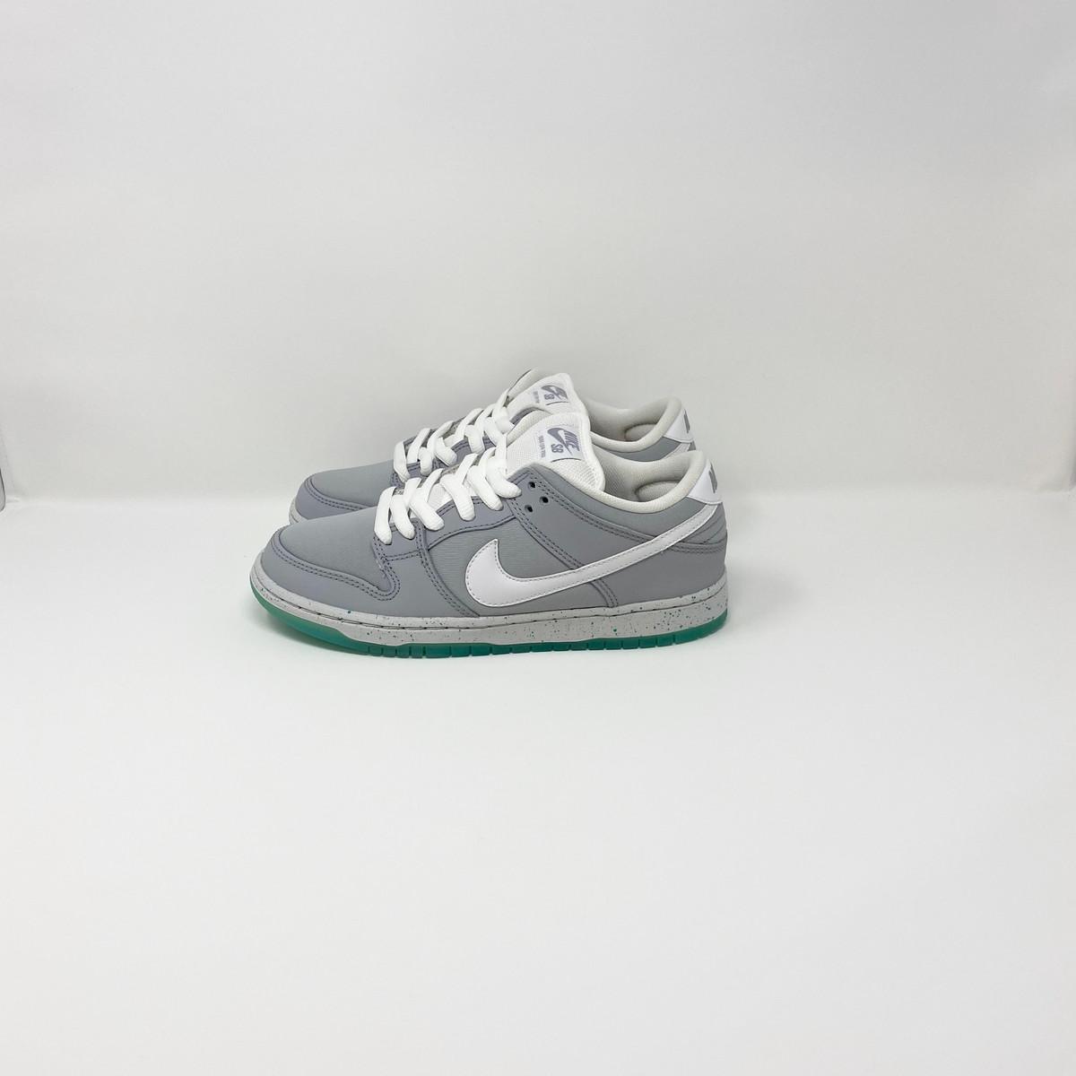 Nike Dunk Low Prem SB Marty McFly