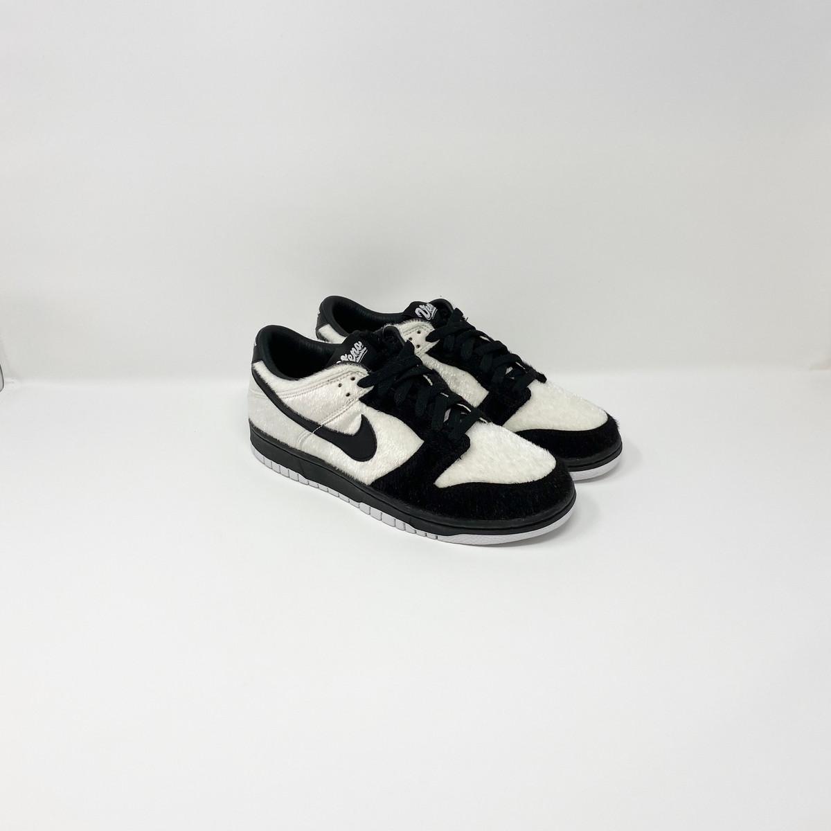 Nike Dunk Low PRM Ueno Panda (GS)