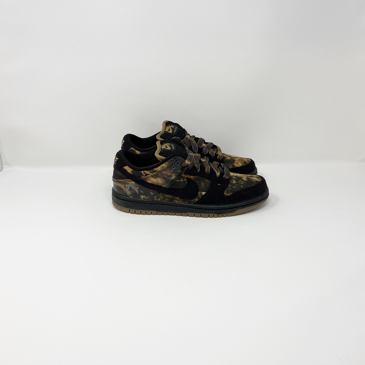 Nike Dunk SB Low Pushead 2