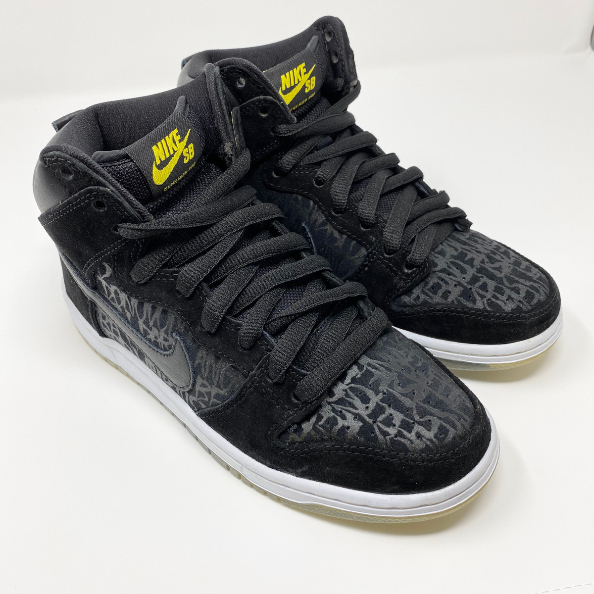 Nike Dunk Hi Prem SB Neckface