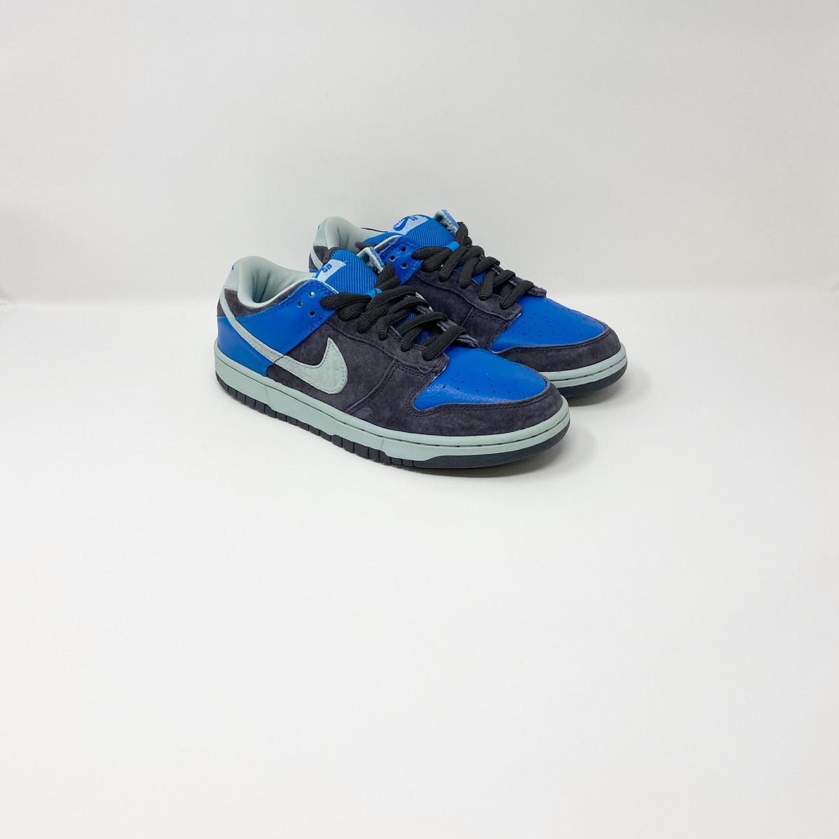 Nike Dunk Low Pro SB Aqua Chalk