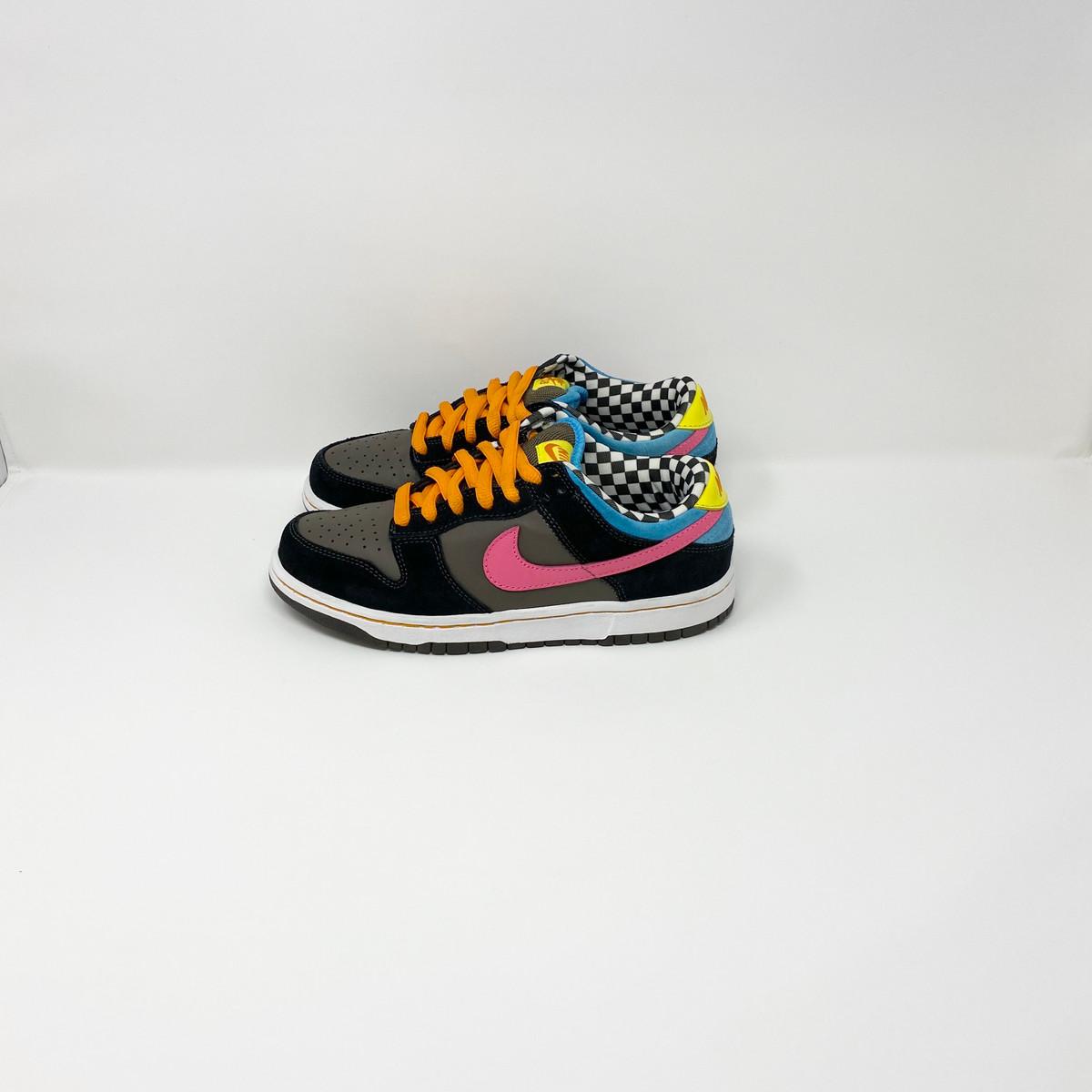 Nike Dunk Low Pro SB 720 Degrees