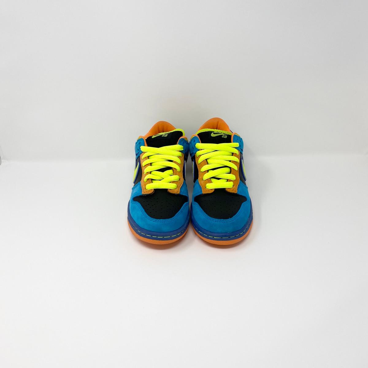 Nike Dunk Low Pro SB Skate or Die