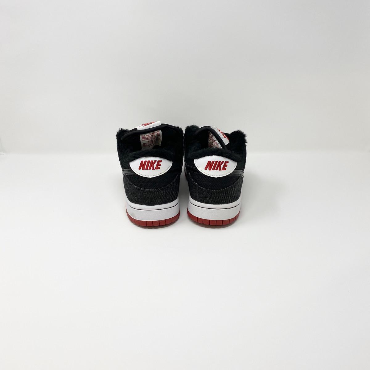 Nike Dunk Low Prem SB Larry Perkins