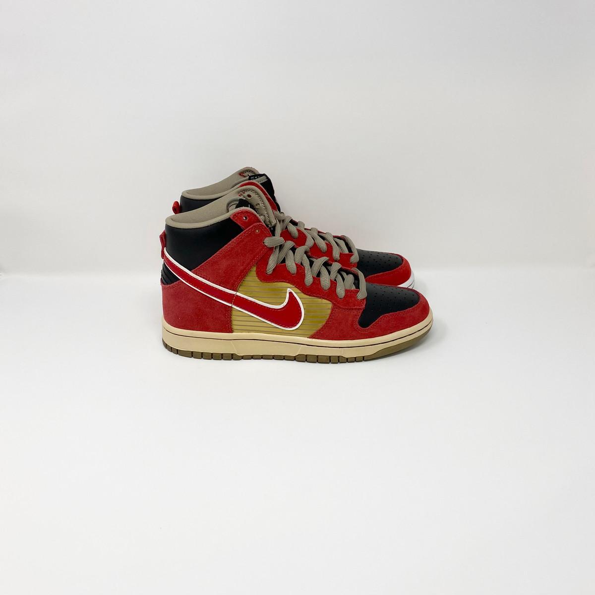 Nike Dunk Hi Pro SB Tecate