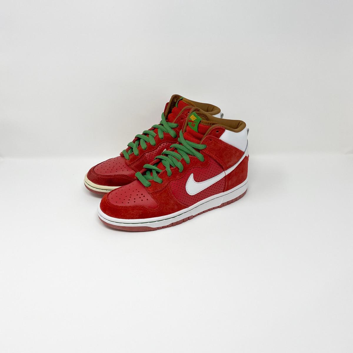 Nike Dunk Hi Pro SB Big Gulp