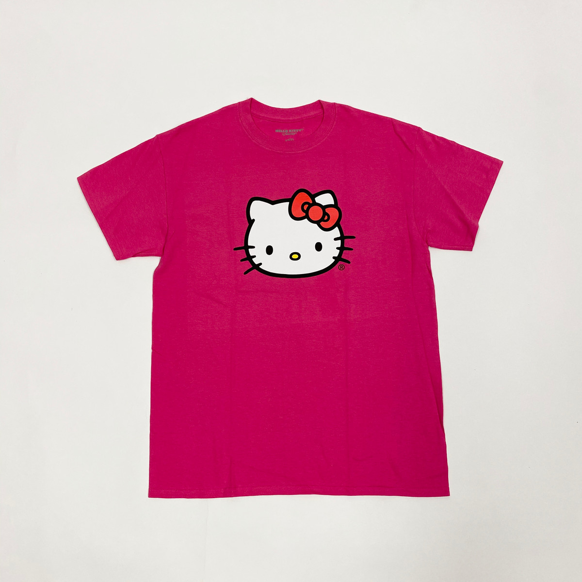 Anti Social Social Club Hello Kitty Tee
