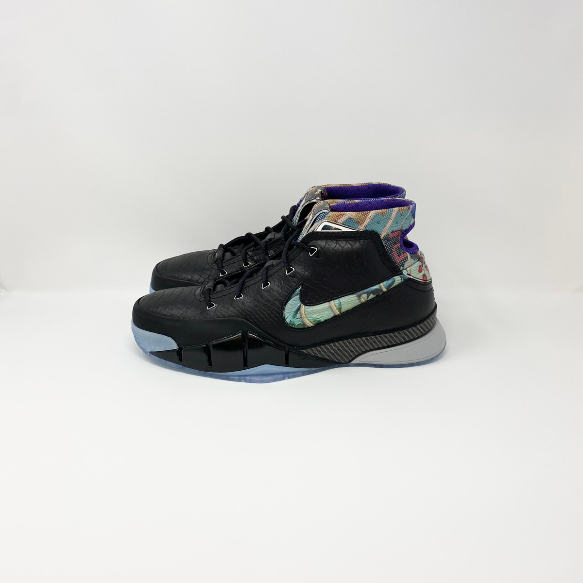 Nike Kobe 1 Prelude