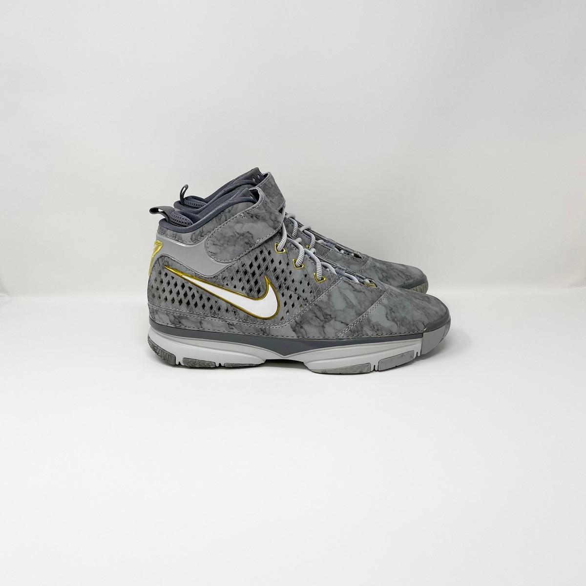 Nike Kobe 2 Prelude