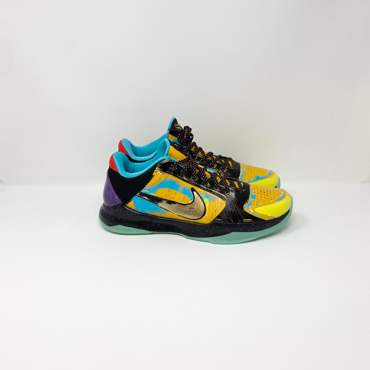 Nike Kobe 5 Prelude