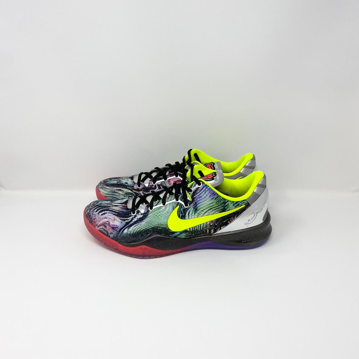 Nike Kobe 8 Prelude