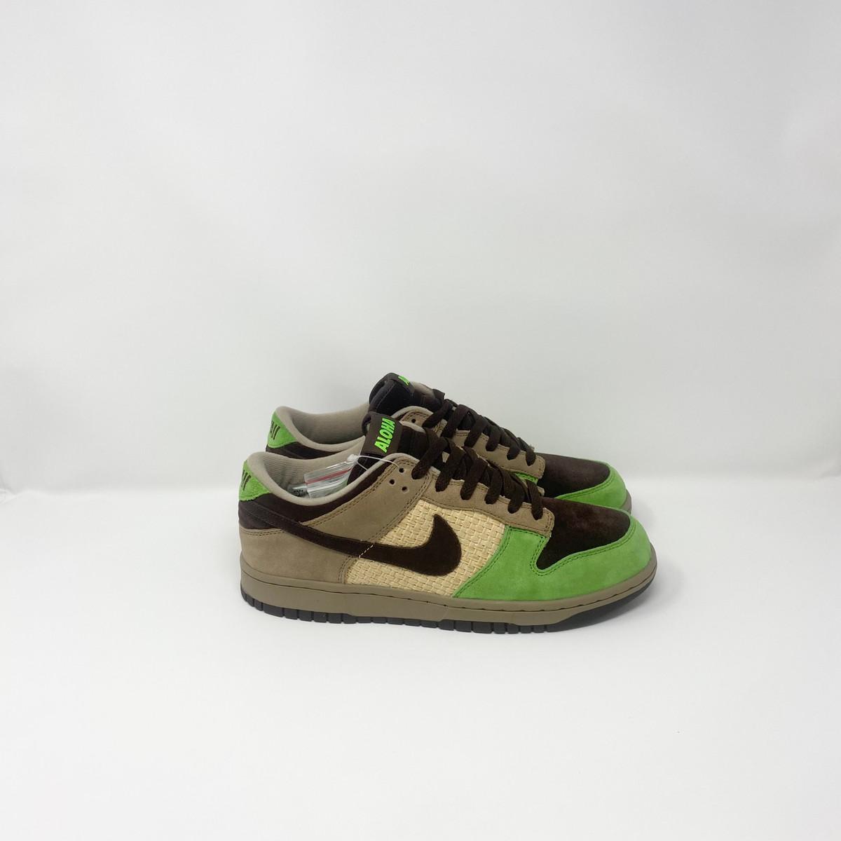 Nike Dunk Aloha KicksHi