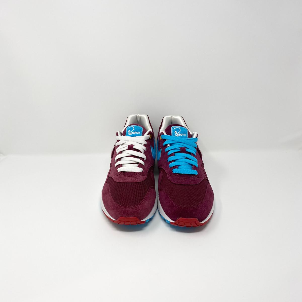 Nike Air Max 1 Cherrywood Patta Parra