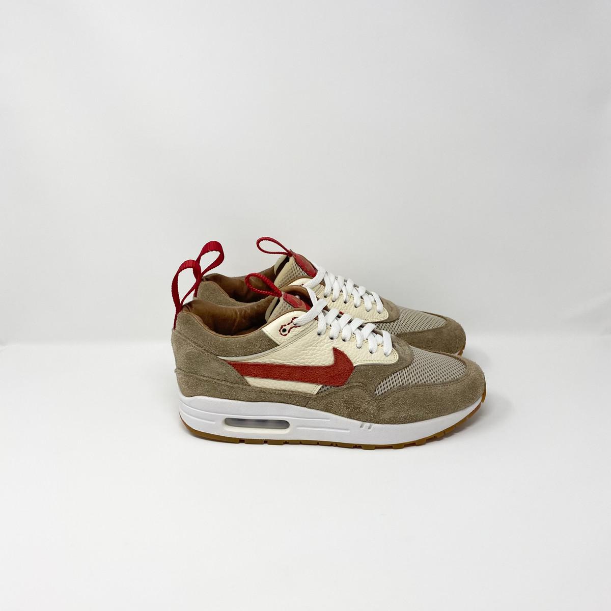 "Nike Air Max 1 ""Mars Yard"" by Chase Shiel"