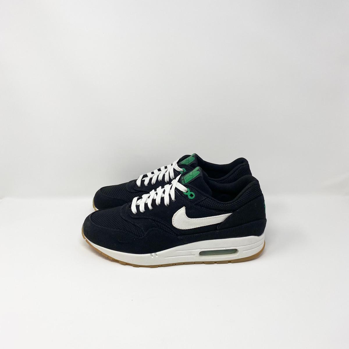 Nike Air Max 1 Lucky Green Patta