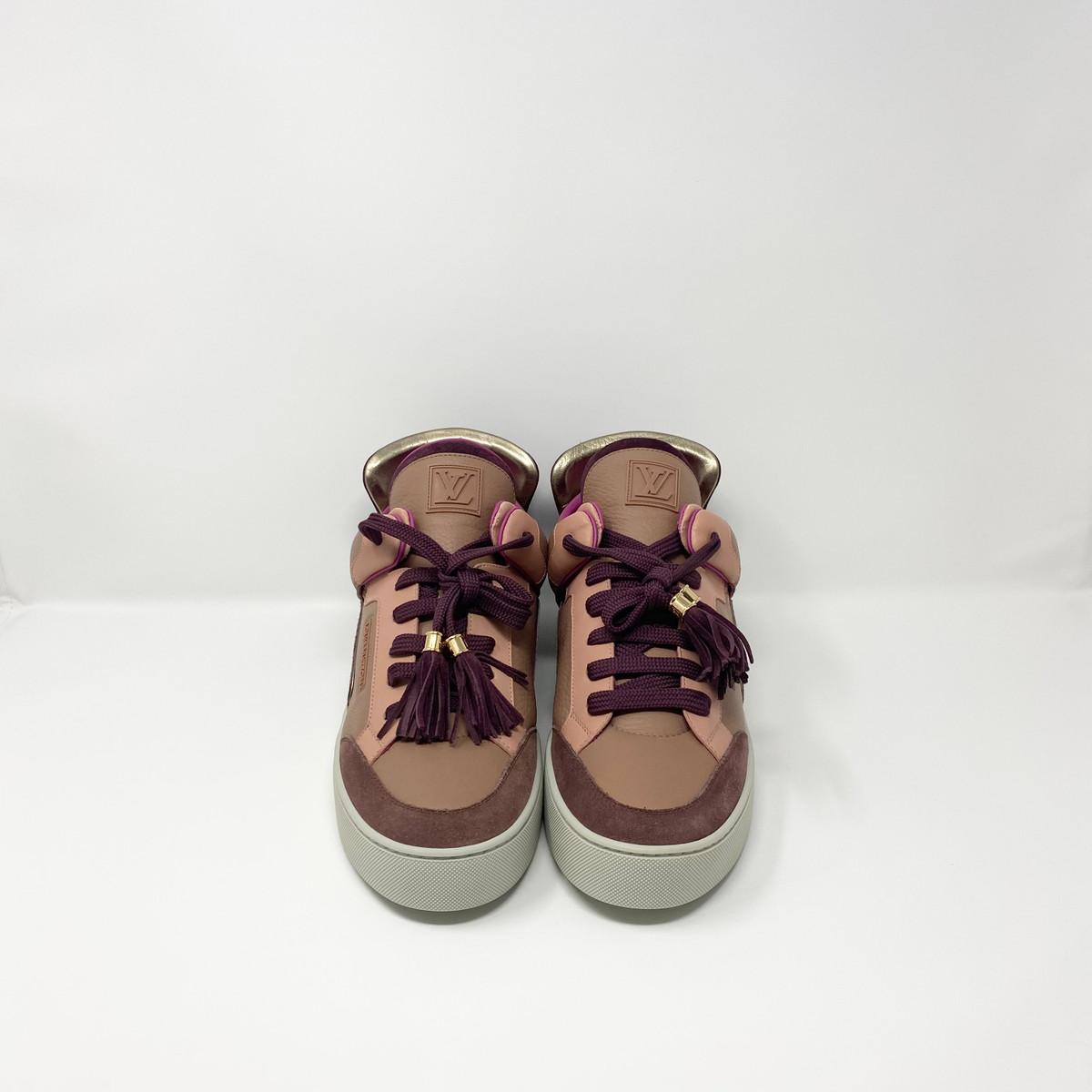 Louis Vuitton Don Patchwork Kanye