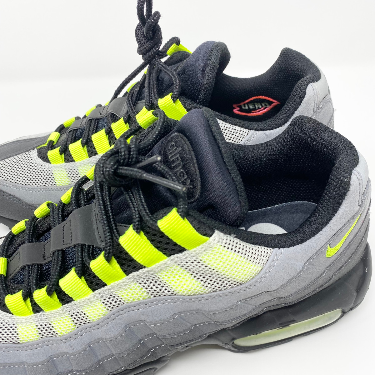 Nike Air Max 95 Mita Ueno Prototype
