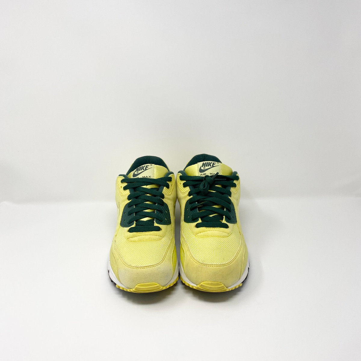 Nike Air Max 90 Powerwall Lemonade