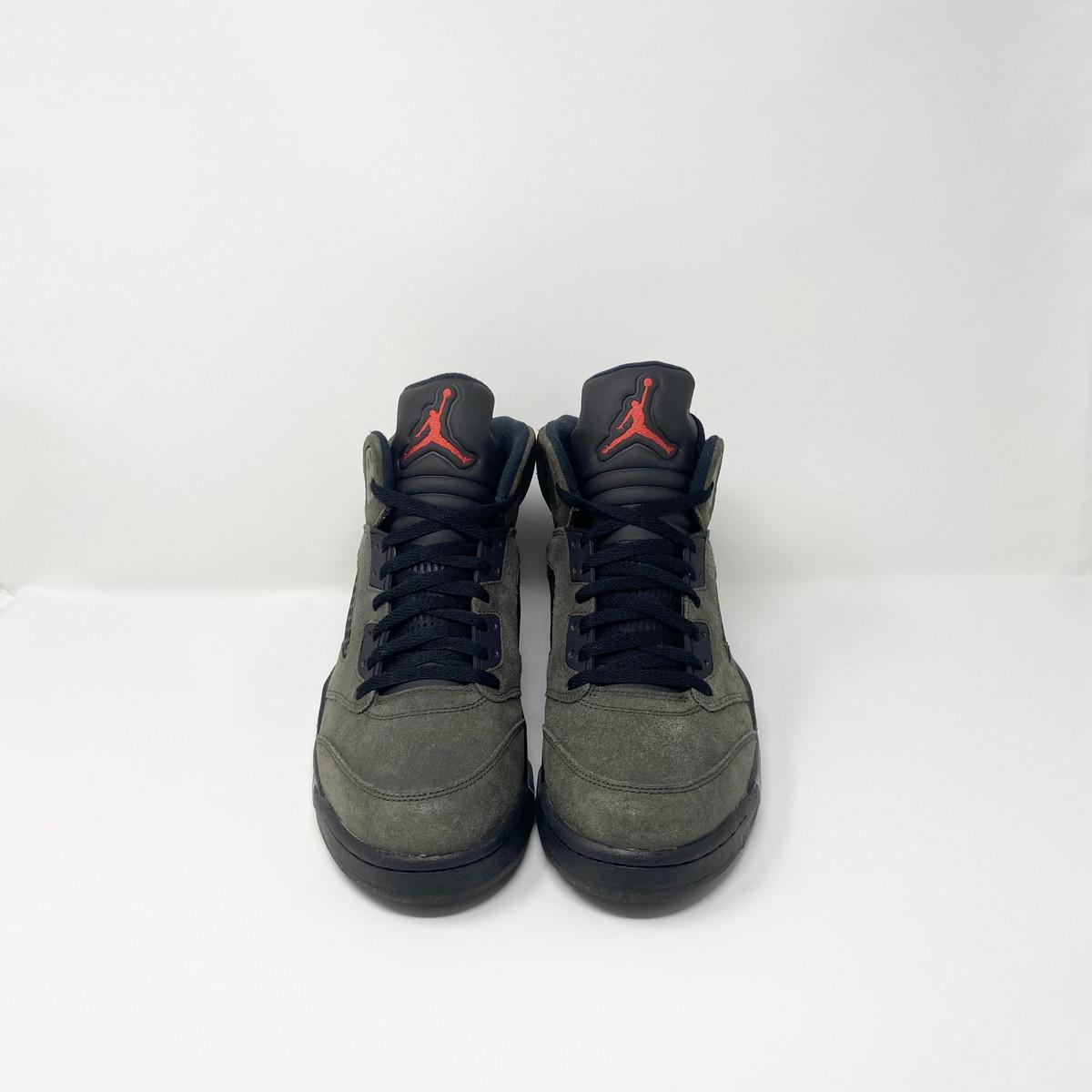 Air Jordan 5 Fear Pack