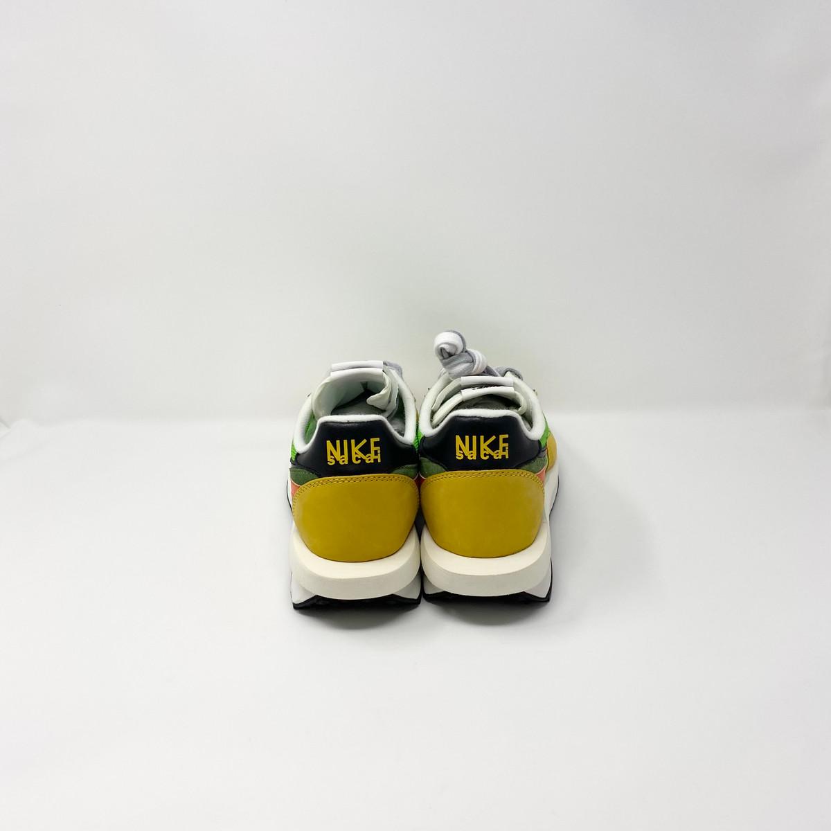Nike LDWaffle Sacai Green Gusto