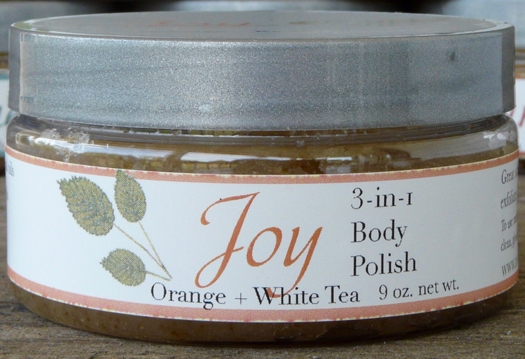 Joy 3-in-1 Body Polish