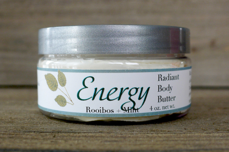 Energy Radiant Body Butter