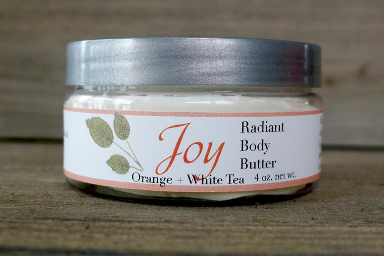 Joy Radiant Body Butter