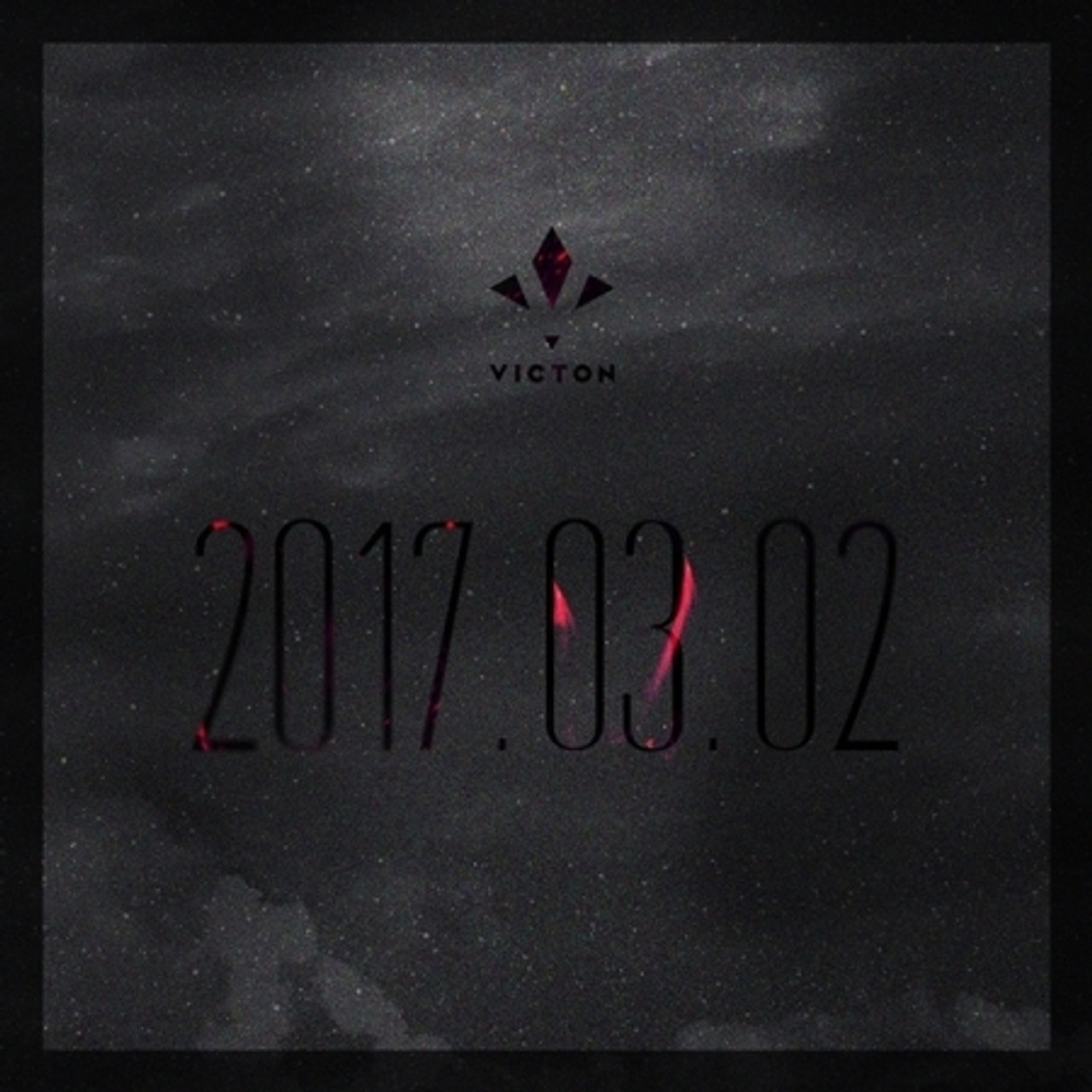 VICTON - 2nd Mini / READY