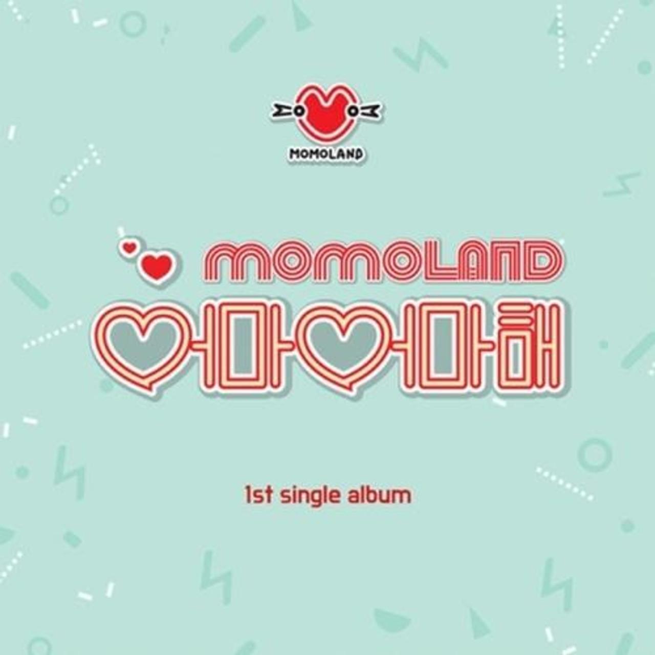 MOMOLAND - Single (Kino)
