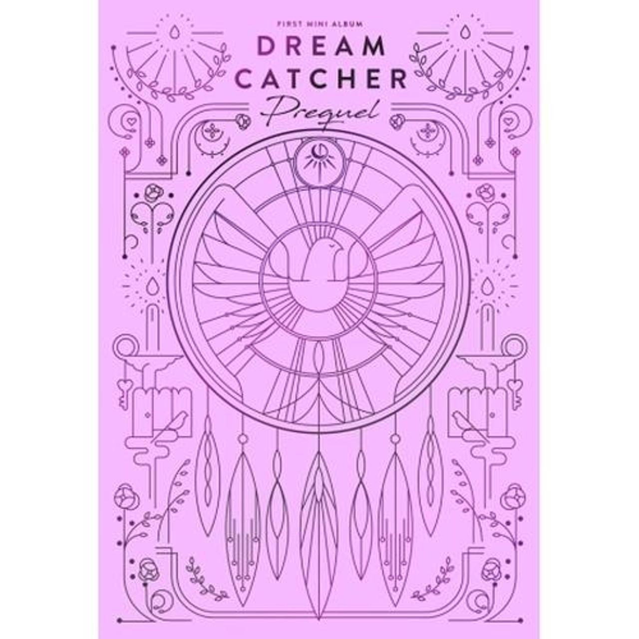 DREAM CATCHER - PREQUEL(BEFORE VER.)