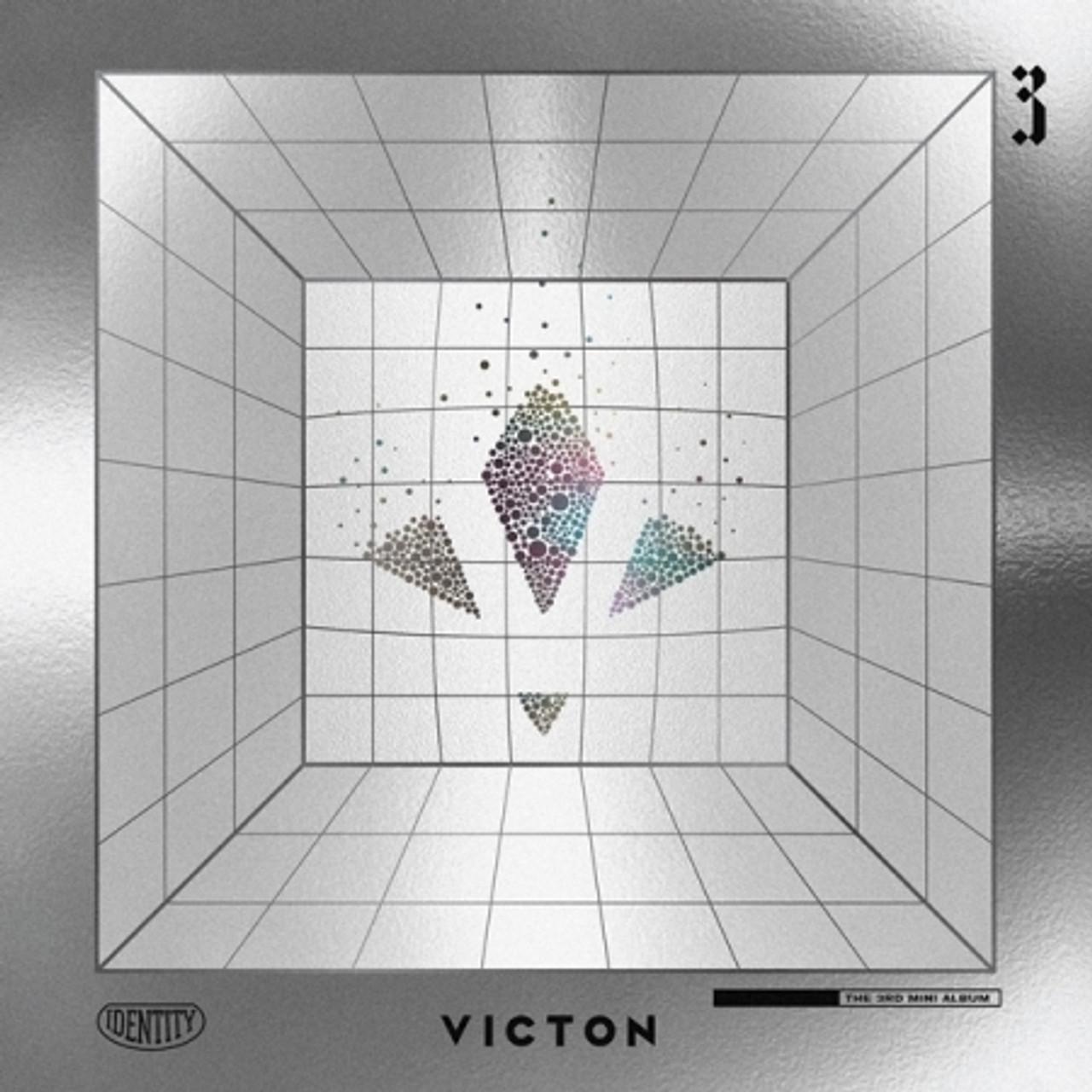 VICTON - 3rd Mini / IDENTITY