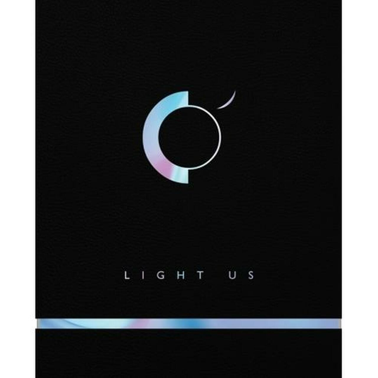 ONEUS - 1st Mini  [LIGHT US]