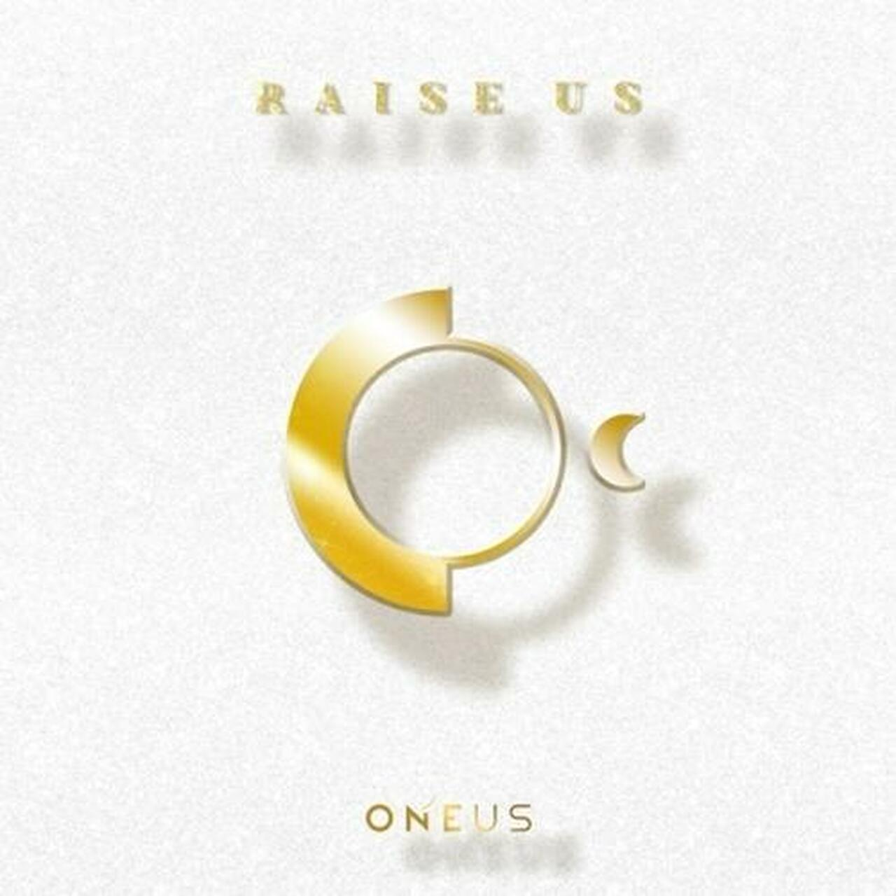 ONEUS - 2nd Mini [RAISE US] (Twilight Ver.)