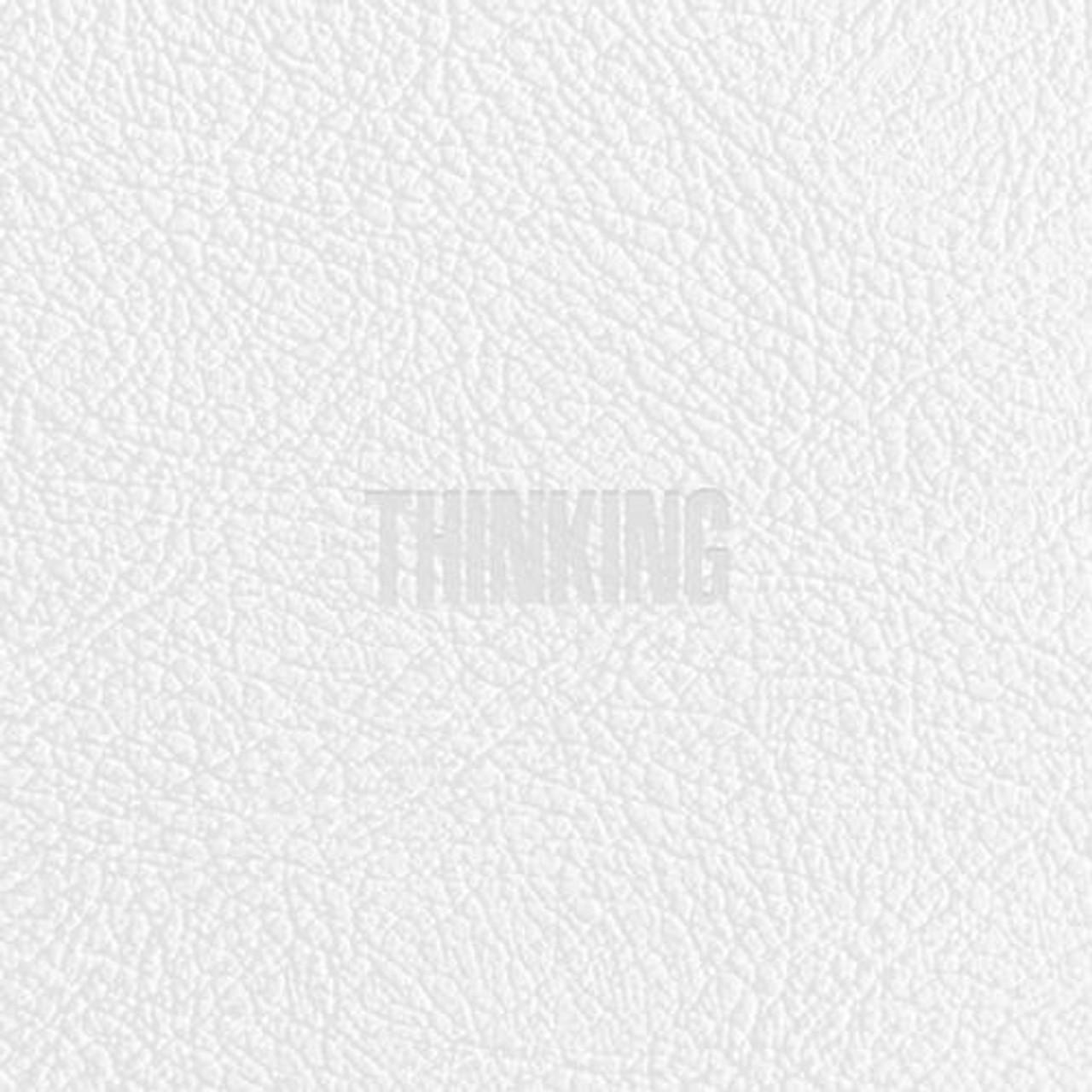 ZICO - Vol.1 [THINKING] + Poster