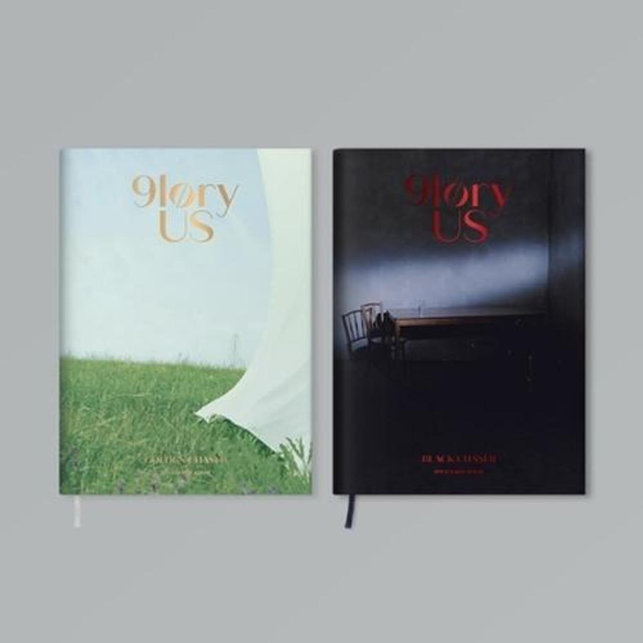 SF9 - 8th Mini [9loryUS] + Poster (Random ver)
