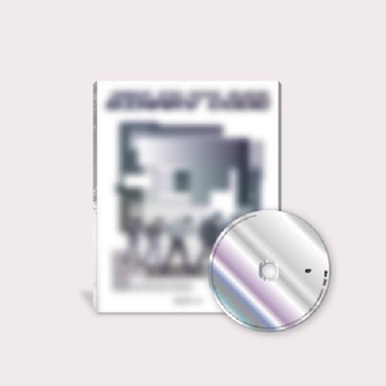 ONEUS - 5th Mini [BINARY CODE] (ZERO Ver.)