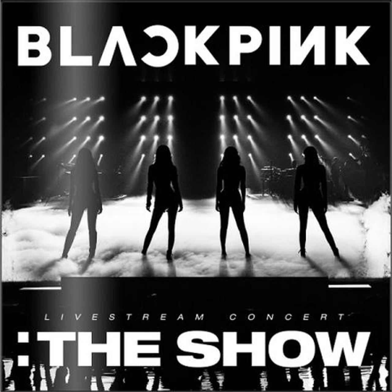 BLACKPINK - BLACKPINK 2021 [THE SHOW] KiT VIDEO