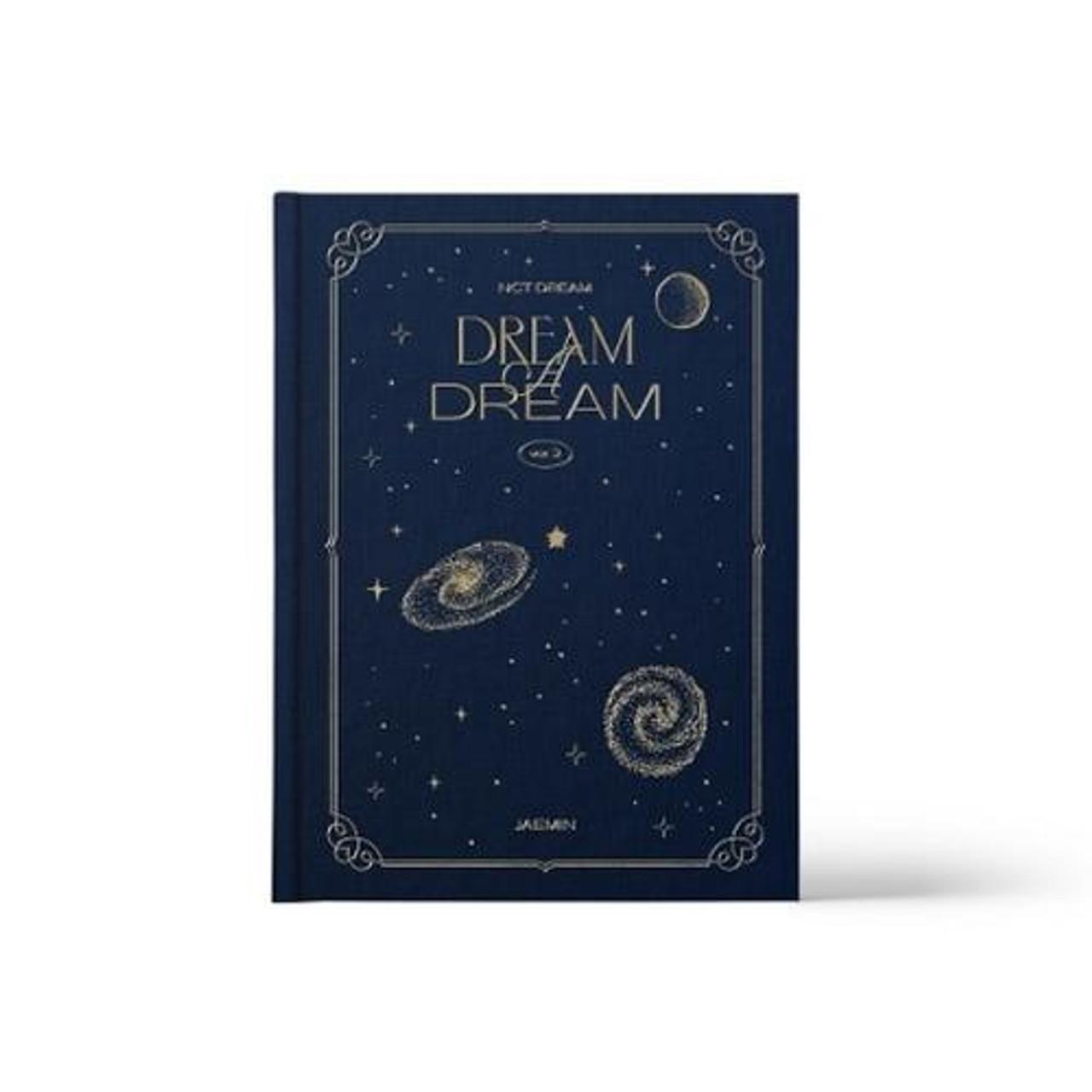 NCT DREAM-PHOTOBOOK [DREAM A DREAM ver.2] [JAEMIN]