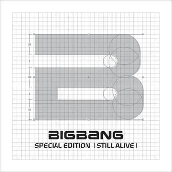 BIGBANG / STILL ALIVE (Special Edition)