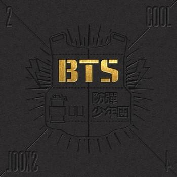 BTS -  2 COOL 4 SKOOL (single)