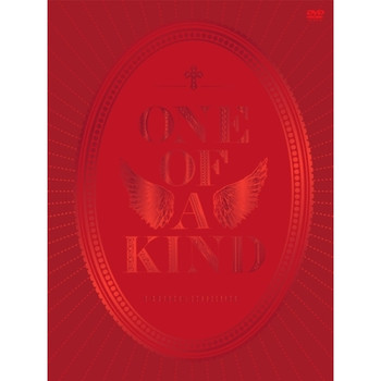 G-DRAGON/ G-DRAGON'S COLLECTION 'ONE OF A KIND'