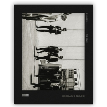 BIGBANG - DVD / BIGBANG10 THE MOVIE BIGBANG MADE DVD FULL PACKAGE BOX