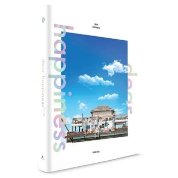 EXO / DEAR HAPPINESS Photobook